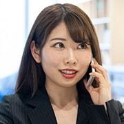 企画戦略担当者の顔イメージ写真